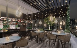 This Famous Restaurant Is Opening In Dubai (Very Soon)