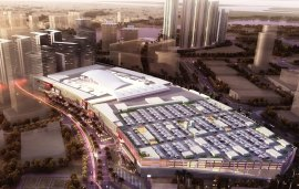 This Dhs3.6 Billion Mall Is Coming To Abu Dhabi