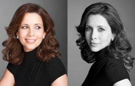 HRH Princess Haya: Never-Seen-Before Pictures And Quotes