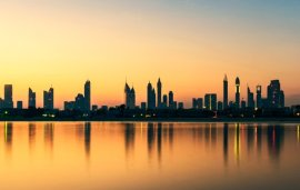 The UAE Is One Of The Most Generous Countries In The World