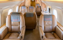 Ever Wanted To Travel Out Of Dubai On A Private Jet?