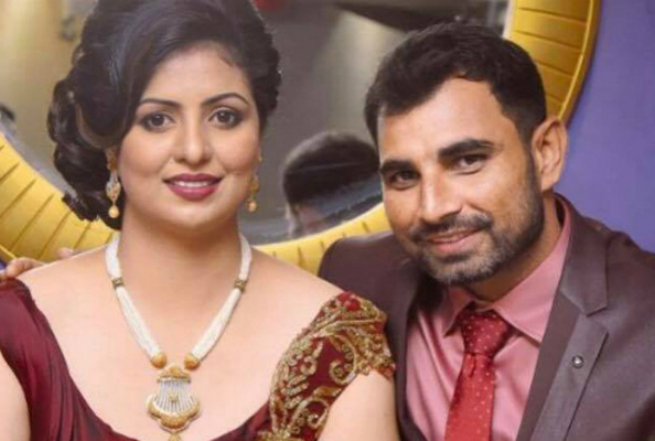 Facebook moral policing: Mohammed Shami shuts down haters