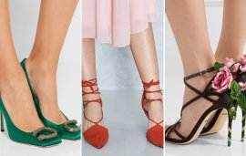 NYE Made Easy: 10 Heels To Help You Step Into The New Year In Style