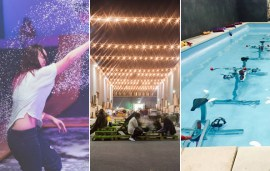 Our Picks: 8 Things To Do In Dubai This Weekend
