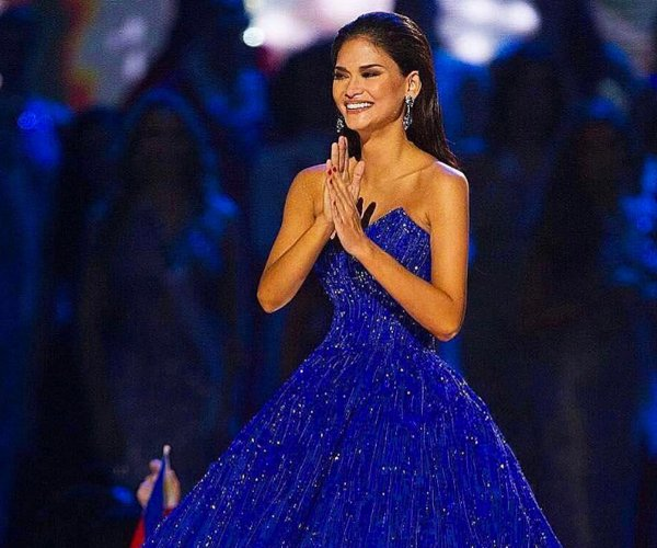 Miss France crowned 65th Miss Universe