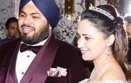 Dubai Couple Throw Pre-Wedding Bash At The Burj Khalifa… And The Burj Al Arab