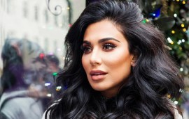 Yes, Huda Beauty Really Is Bringing Out Its First Foundation (This Year!)