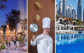 Our Picks: 7 Things To Do In The UAE This Weekend
