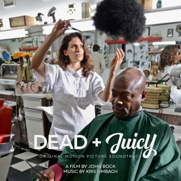 Dead Juicy - cover