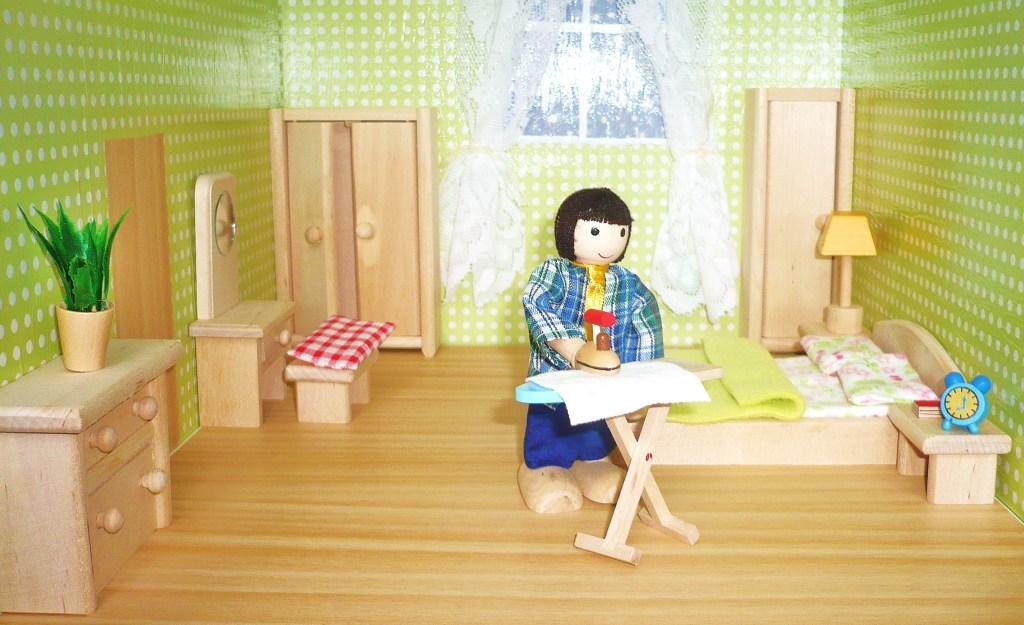 Emmas Puppenhaus – Teil 5