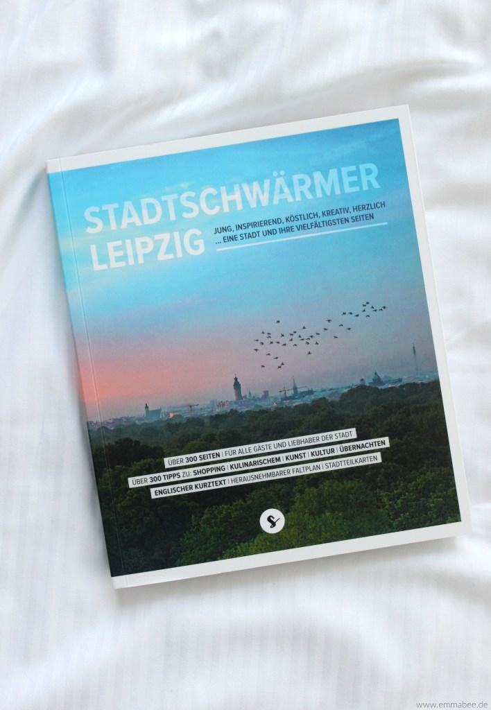 {Unterwegs} Kreativ, frech und wunderbar unfertig – Ein Tag in Plagwitz, Leipzig's hippstem Stadtteil