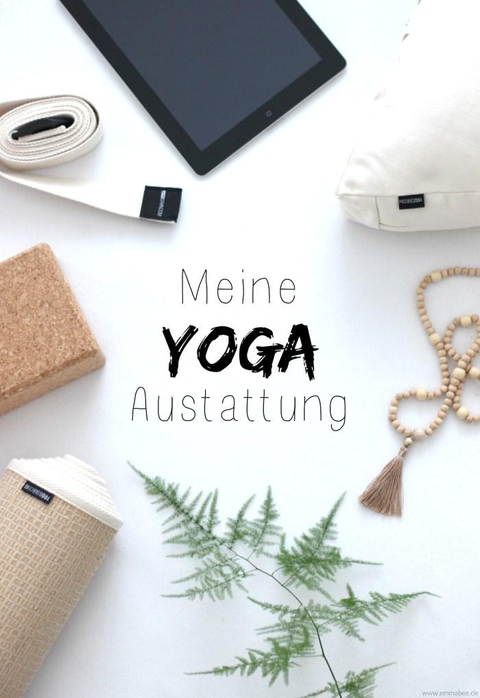 EmmaBee Leben Yoga