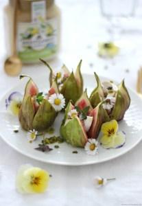 EmmaBee Rezept Honigliebe Frühlingssummen