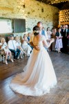 first dance at knipe hall