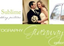 win free wedding photography 2011