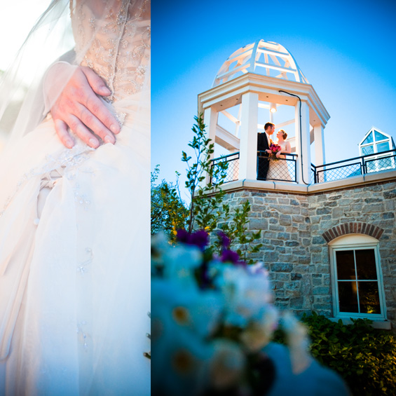 cincinnati wedding photographer - wagner photographics