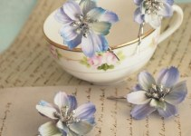 periwinkle hair pins