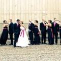 north dakota wedding photographer - yvonne denault photography