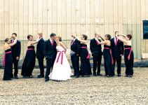 north dakota wedding photographer - yvonne denault photography