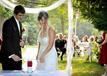 west virginia wedding photographer - liv hefner photography