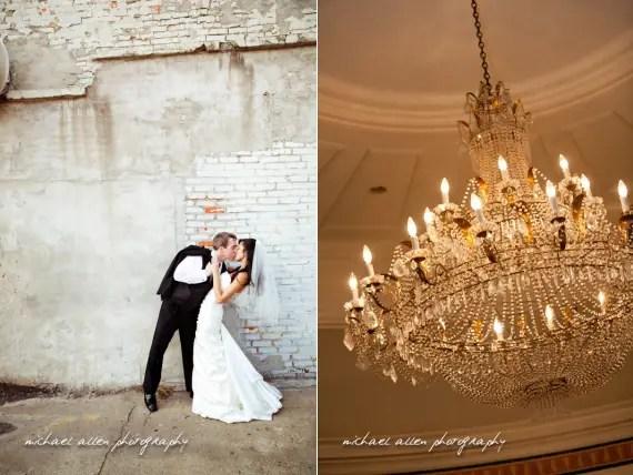 Clarksdale wedding
