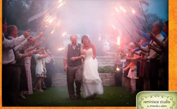 milwaukee wedding photographer - reminisce studio by miranda and adam