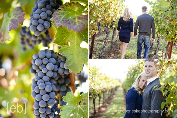 napa valley engagement