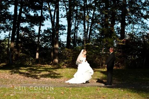 Gettysburg wedding