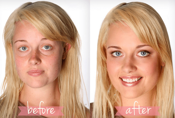 Airbrush Vs Traditional Wedding Makeup : Wedding Makeup: How to Airbrush Makeup (Like a Pro ...