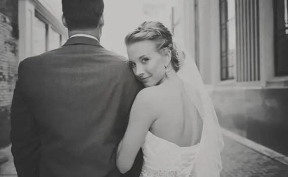 Brianna and Matt's Wedding by Maria Mack Photography