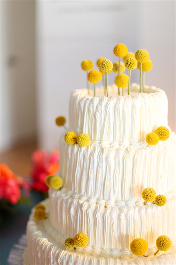 billy ball cake