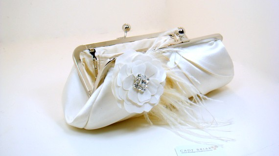 glamorous clutch - wedding clutch styles