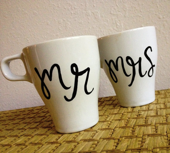 mr and mrs mugs (by fizzy artist)