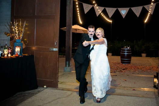 Jeannie Guzis, Photographer - Murrieta's Well wedding