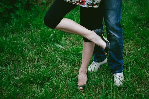 LES AMIS PHOTO - northern italy engagement session