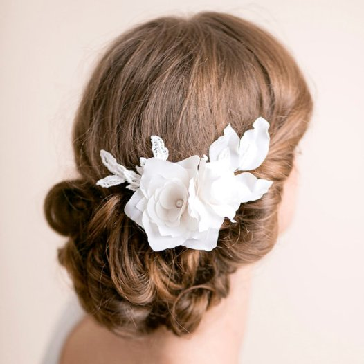 beautiful hairstyles & accessories