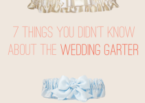 7-things-you-didnt-know-about-the-wedding-garter