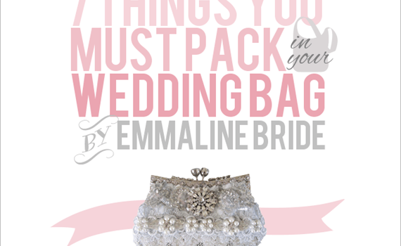 7-things-you-must-pack-in-your-wedding-bag-emmaline-bride
