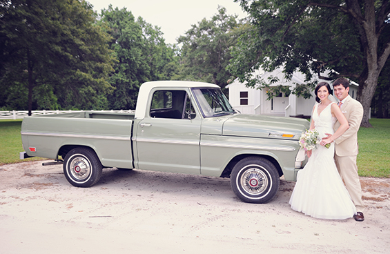 Brooke Brooks Photography - farm fresh wedding