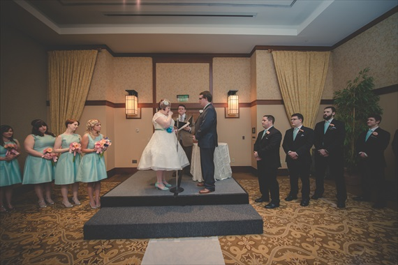 BG Productions Photography & Videography - Inn at Penn Wedding