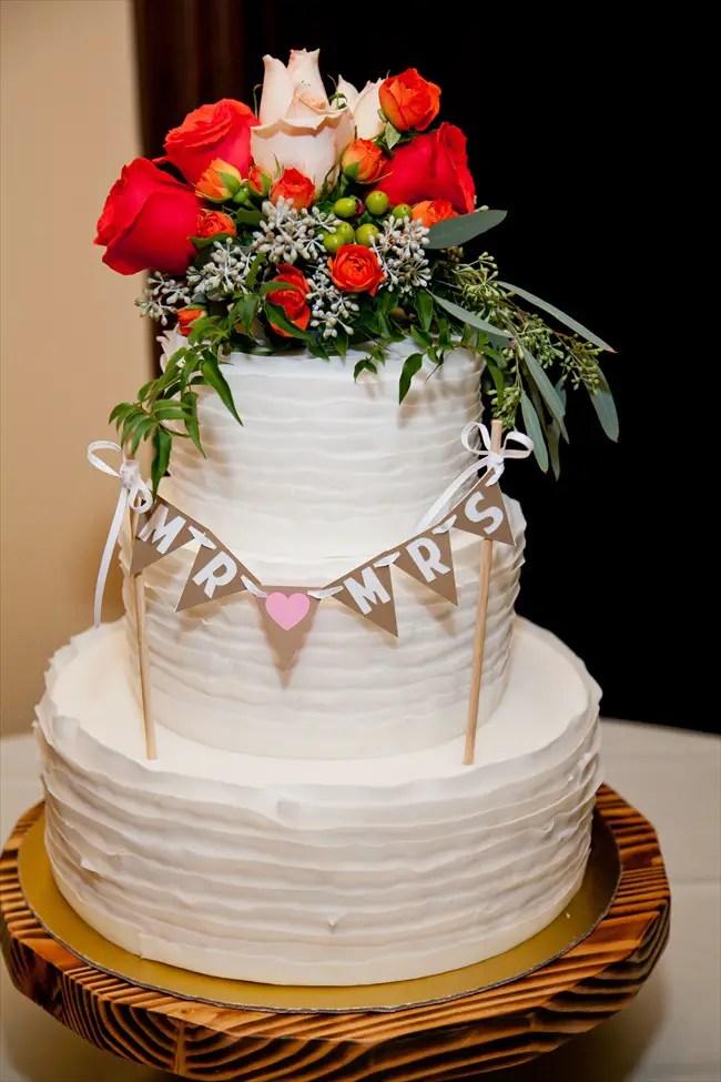 Bodamaestra+Cake - Maryland Handmade Wedding