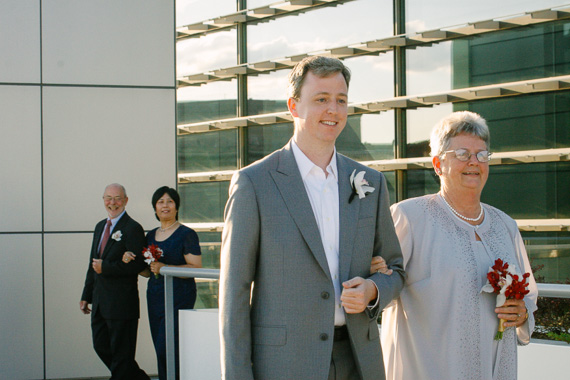 Tiana Simpson Photography - Newseum wedding