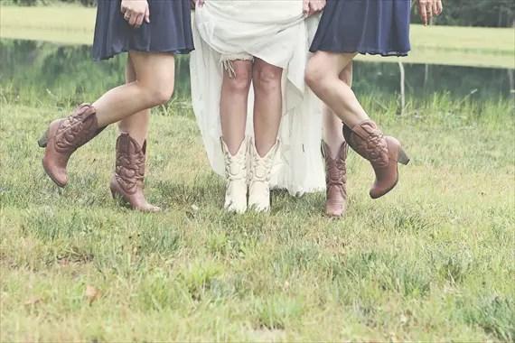 MCMD Photography - backyard vermont wedding