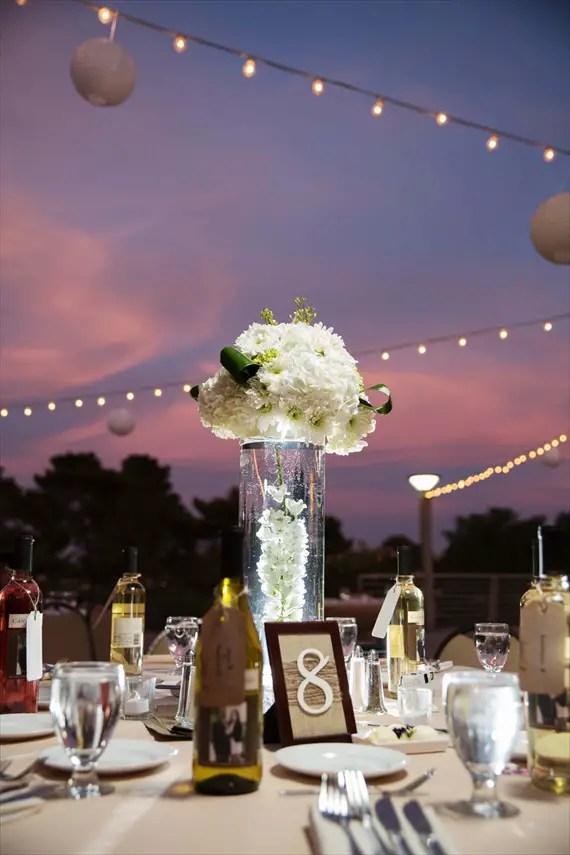 Imagine Studios - wedding table decorations las vegas