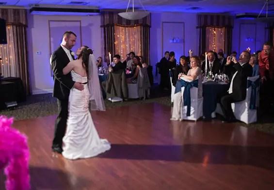Daniel Fugaciu Photography - Valleybrook country club wedding