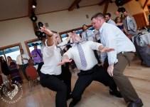 Spontaneous-Tie-Limbo-wedding-reception-Kendal-J-Bush-Photography-Emmaline-Bride
