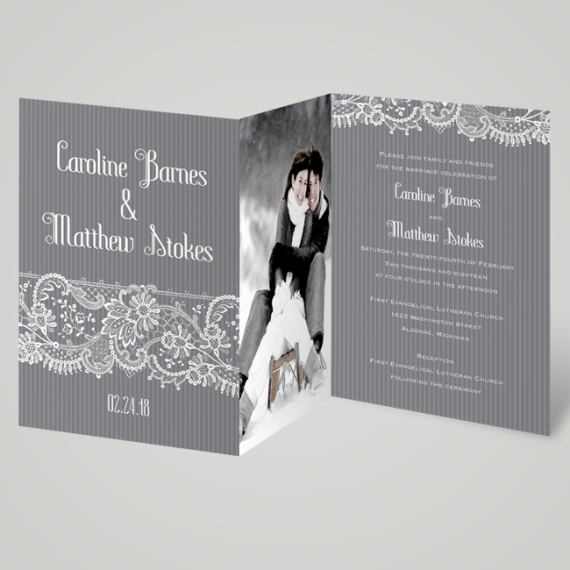 booklet-style-invitation-lace-detail
