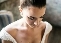 bride top knot