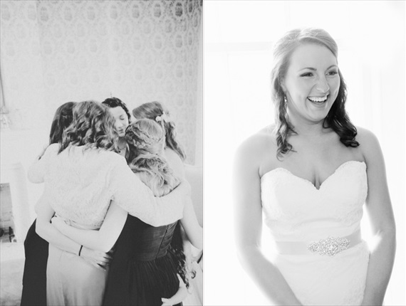 Kate Anthony Photography - Montrose Arboretum Wedding