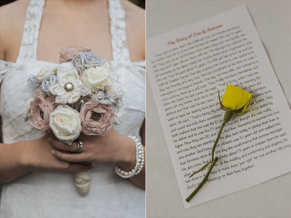 Events by Elaine - nashville wedding